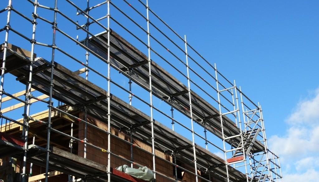 scaffolding 595607_1920
